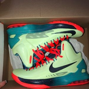 Limited Edition KD Area 51's - Nike